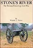 img - for Stone's River: The Turning-Point of the Civil War (Annotated) book / textbook / text book