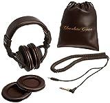 ディリゲント Reloop DJ用ヘッドホン RHP-10 Chocolate Crown
