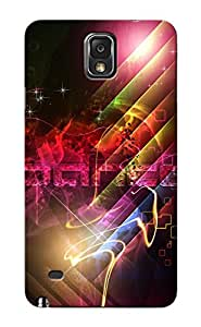 Blink Ideas Back Cover for Samsung Galaxy S5