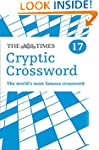 The Times Of Cryptic Crossword Book 17