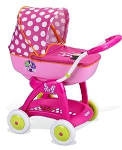 Disney 523133 - Chuli Pop Car Minnie (Smoby)