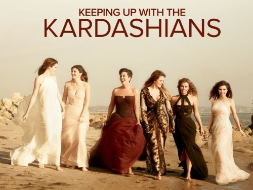 Keeping Up with the Kardashians (Product)
