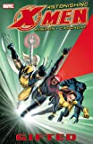 Astonishing X-Men Volume 1: Gifted Tpb
