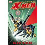 Astonishing X-Men 1: Giftedpar Joss Whedon