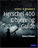 Image of Steve O'Meara's Herschel 400 Observing Guide