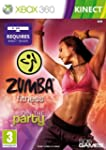 Zumba Fitness - Kinect Required (Xbox...