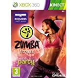 Zumba Fitness - Kinect Required (Xbox 360)by Majesco Entertainment