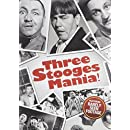 Three Stooges Mania