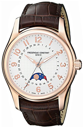 Frederique Constant FC330RM6B4 - Reloj