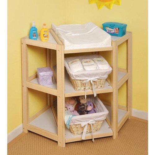 black friday corner baby changing table best price for sale
