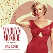 Marilyn Monroe: The Biography | [Donald Spoto]