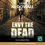 img - for Envy the Dead book / textbook / text book