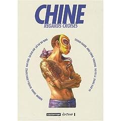 Chine regards croisés - Collectif