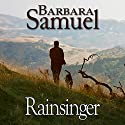 Rainsinger: Men of the Land Audiobook by Barbara Samuel, Ruth Wind Narrated by Shandon Loring