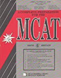 img - for A Complete Preparation for the McAt (Betz Guide) book / textbook / text book