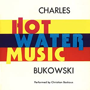 Hot Water Music Audiobook