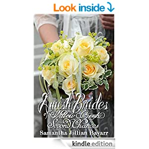 Amish Brides of Willow Creek: Second Chances: Willow Creek Novella: Book 2