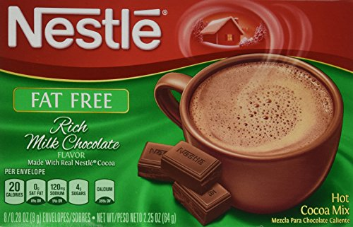 nestle-hot-cocoa-mix-carbselect-fat-free-with-calcium-8-count-envelopes-pack-of-12