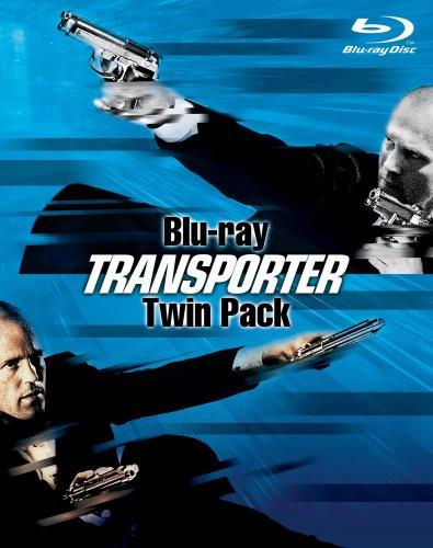 トランスポーター ツインパック (Blu-ray Disc)