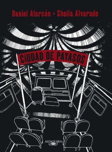 Ciudad de payasos (Spanish Edition)