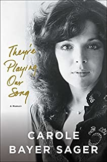 Book Cover: They're playing our song : a memoir