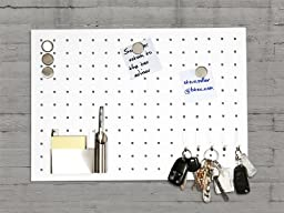 Master of Boards® Stainless Steel Magnetic Memo Board - Singapore - 14\