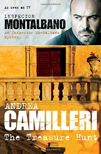 The Treasure Hunt (Inspector Montalbano Mysteries)