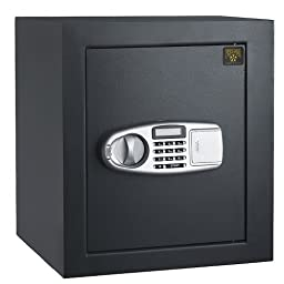 Paragon 7800 Electronic Digital Lock and Safe Fire Proof Home Security Heavy Duty