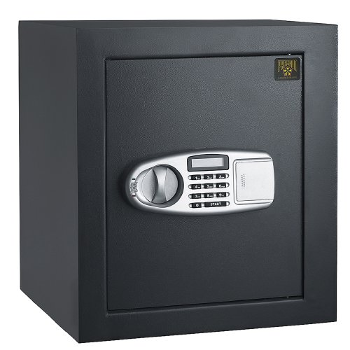 Paragon 7800 Electronic Digital Lock and Safe Fire Proof Home Security Heavy...