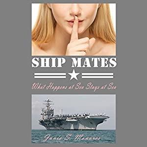 Ship Mates: Volume 1 Audiobook