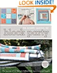 Block Party--The Modern Quilting Bee:...