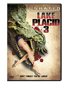 Lake Placid 3 (Unrated)