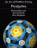 img - for Prealgebra book / textbook / text book