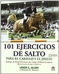 101 ejercicios de salto para el cabal...