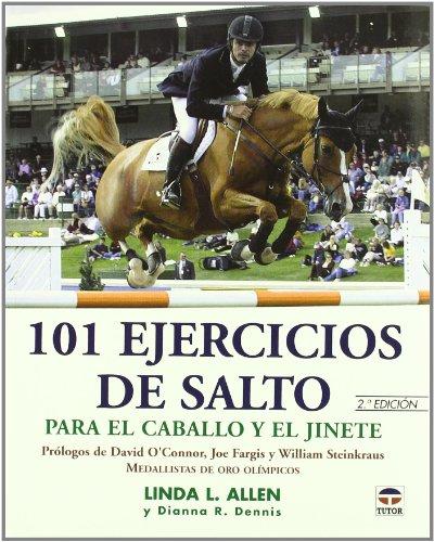 101 EJERCICIOS DE SALTO