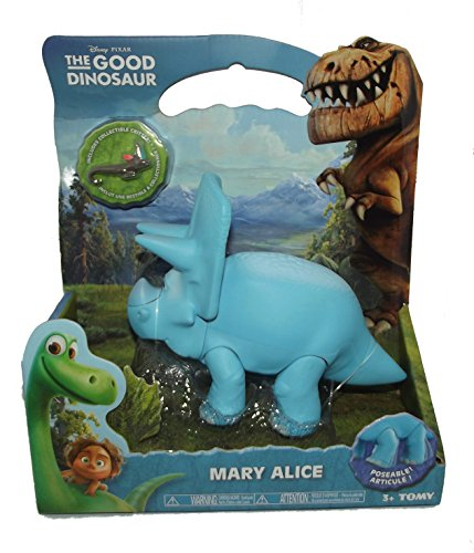 Disney-Pixar-The-Good-Dinosaur-Posable-Mary-Alice-Figure