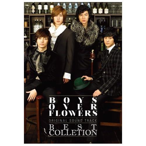 Korean Drama Boys Over Flowers Kissing Star Necklace