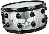 ddrum Artist Series SD SG 7X14 DROVER LE 14-Inch Shawn Drover Signature Snare Limited Edition Collectors Pack
