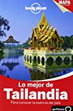 img - for Lonely Planet Lo Mejor de Tailandia (Travel Guide) (Spanish Edition) book / textbook / text book