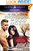 Of the Knowledge of Good and Evil (Crimson Romance)