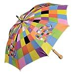 2008 Bratz 'Resort' Umbrella with Pink Handle & Tip