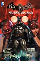 Batman: Arkham Unhinged
