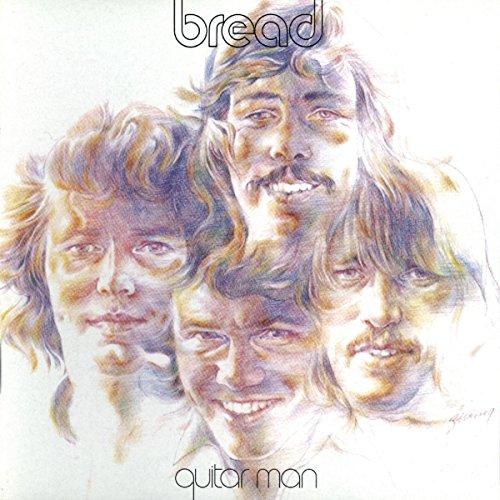 Guitar Man (Bread Vinyl Records compare prices)