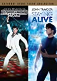 Saturday Night Fever / Staying Alive [Import]