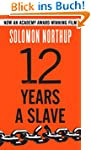 12 Years a Slave (English Edition)