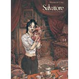Salvatore - tome 3 - Une travers�e mouvement�e (T3)par Nicolas De Cr�cy