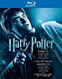 Harry Potter Years 1-6 Giftset (Widescreen) (Bilingual French/English Edition...