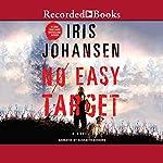 No Easy Target | Iris Johansen