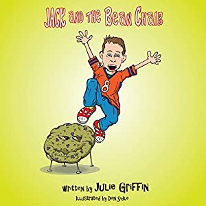 Jack and the Bean Chair Audiobook