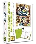 Sims 3: destinations aventures + agenda